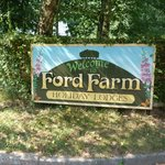 Ford Farm Lodges Foto