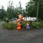 Φωτογραφία: Country Acres Campground