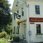 Columbary House Antiques