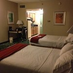 Holiday Inn Express Owego Foto