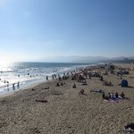 Φωτογραφία: Hostelling International - Los Angeles/Santa Monica