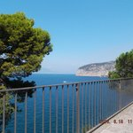 Foto di Hotel Club Sorrento