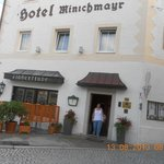 Photo de Hotel & Restaurant Minichmayr
