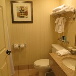 Φωτογραφία: Crowne Plaza Hotel Louisville-Airport KY Expo Center