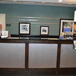 Photo de Hampton Inn Statesboro