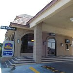 Photo de BEST WESTERN Norwalk Inn