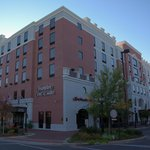 Hampton Inn & Suites Downtown