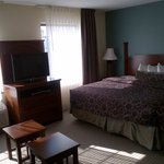 Staybridge Suites South Bend - University Area resmi