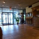 Foto van Best Western PLUS Waterbury - Stowe