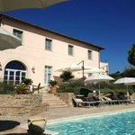 Photo de Country House Villa Rey