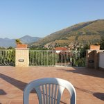 Foto de Villa Capri Bed and Breakfast
