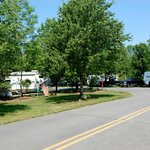 Foto The Villages RV Park