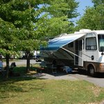 Bilde fra The Villages RV Park