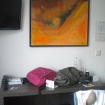 art & business Hotel Foto