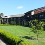 Foto de Arnold Palmer's Bay Hill Lodge