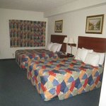 Φωτογραφία: Days Inn Hotel Spencer