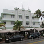 The Carlyle, Miami Beach - October 17, 2011