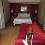 Photo de Residence Inn Hartford / Windsor