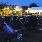 What a treat to have the Virginia Symphony play a waterfront concert!