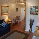Photo de Croftside Cottage B&B and Therapy Studio