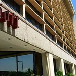 Bilde fra Marriott Salt Lake City Downtown