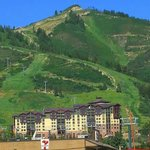 Foto van Canyons Grand Summit Resort Hotel