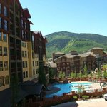 Foto di Canyons Grand Summit Resort Hotel