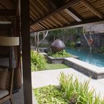صورة فوتوغرافية لـ ‪Kayumanis Jimbaran Private Estate & Spa‬