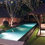 Kayumanis Jimbaran Private Estate & Spa resmi