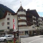 Hotel Trofana Royal
