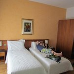 Photo de BEST WESTERN Hotel La' Di Moret