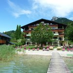 Photo de Hotel Seewinkel