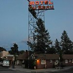 Motel DuBeau Travelers Inn & Hostel Foto