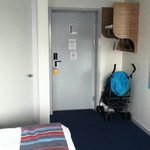 Φωτογραφία: Travelodge Cardiff Atlantic Wharf
