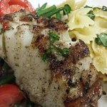 fresh fish special every weekend