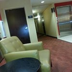 Foto de Extended Stay America - Washington, D.C.