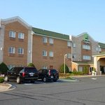 Holiday Inn Express Kent Island Foto