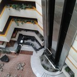 Photo de Crowne Plaza Mexico City North-Tlalnepantla