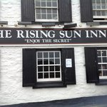 Foto de The Rising Sun Inn