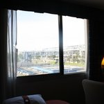 Φωτογραφία: Crowne Plaza Seattle Airport
