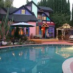 Hollywood Bed & Breakfast Foto