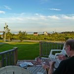 Foto de Blueberry Bay Seaside Inn Bed & Breakfast