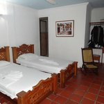 Photo of Hostal Casa Baluarte