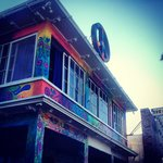 Photo de Ocean Beach International Hostel