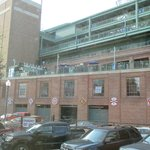 Bild från Howard Johnson Inn Fenway Park Boston