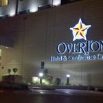 Overton Hotel and Conference Center resmi