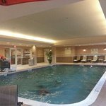 Φωτογραφία: Homewood Suites Cleveland-Beachwood