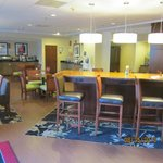 Foto van Hampton Inn Elizabeth City