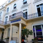 Φωτογραφία: Smart Hyde Park Inn Hostel
