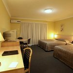 Maclin Lodge Motel Campbelltown